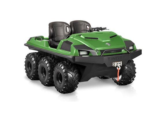 Tinger Armor W6